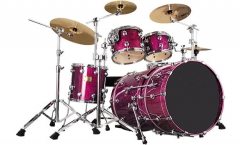 High grade 6-pc Painting Drum sets Percussion Inst...