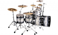 High grade 7-pc Painting Drum sets Percussion Inst...