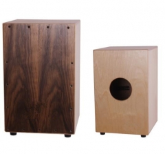 Zingana Cajon Drums Chinese Musical Instruments on...