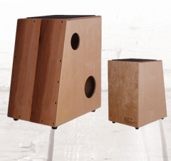 Apple wood Front Drums 410*300*500mm Musical instr...