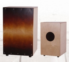 Birch Cajon Drums for sale Chinese Musical Instrum...
