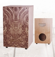 Birch Cajon Drums for sale Musical Instruments onl...