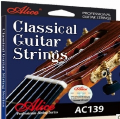 Titanium Nylon Classical Guitar Strings Musical in...