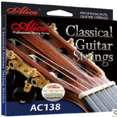 Nylon Core Classical Guitar Strings Musical instru...