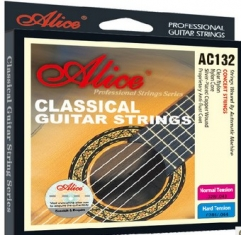 Clear Nylon Classical Guitar Strings Musical instr...