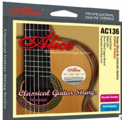 Concert String Classical Guitar Strings Musical in...