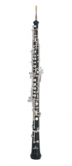 Rosewood Oboe Full Auto with wood case Musical ins...