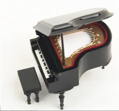 Mini Piano Mould 18*12*10cm Mini Musical Instrumen...