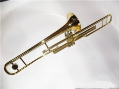 Piston Trombones Bb Key Musical instruments online...