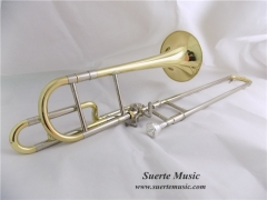 Eb Children Alto Trombones Brass Body Wind Musical...