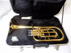 Eb Alto Horn 3 pistons Wind Musical instruments al...
