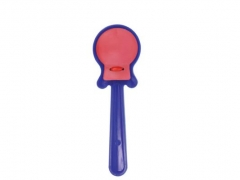 Plastic Castanet On Handle 6.5