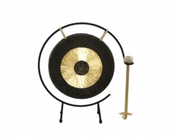 Chinese Chau Gong handmade with mallet Musical ins...