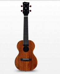 Smart Ukulele HPL KOA Body 23/26 Inch Hawaii Guita...