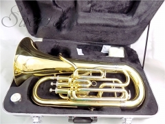 Bb Euphonium 3+1 Pistons Compensating System with ...