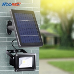 Hooree SL-310D 3W Integrated LED Constant Light Outdoor IP65 Solar Flood Light
