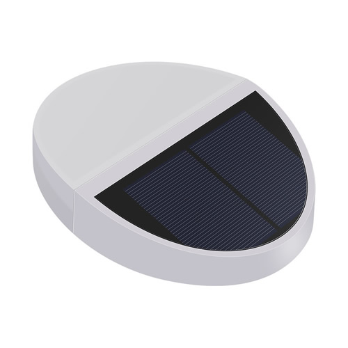 Solar Wall Lamps