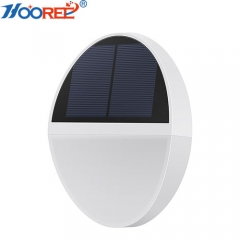 SL-890 Motion Sensor Solar Wall Lamp 2021 New Arrival, 48pcs SMD2835 LED, 3W 420LM