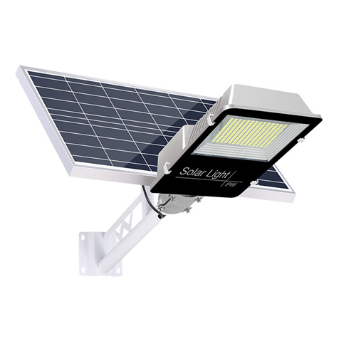 Factory 75W 90W 150W 180W solar street light
