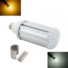 LED High Bay E40 Base Light SMD5730 LED Lamp E40 25W 30W LED Corn Light 360 degree Warm White/Cold White Corn Bulb