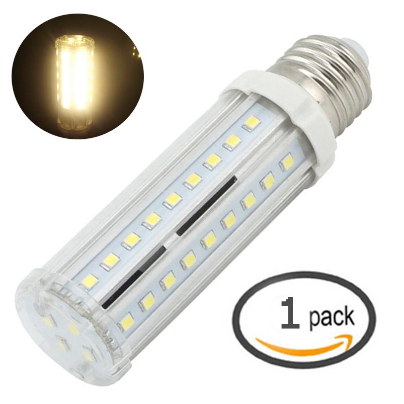 13w led g24 2 pin base corn light bulb 110v 220v 13w g24 for Bombilla led g24 2 pin