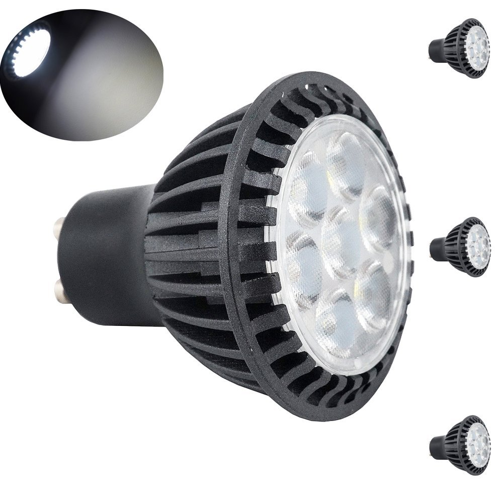 LED MR16 Spotlight GU10 Bi-pin Base 5W LED GU10 Light