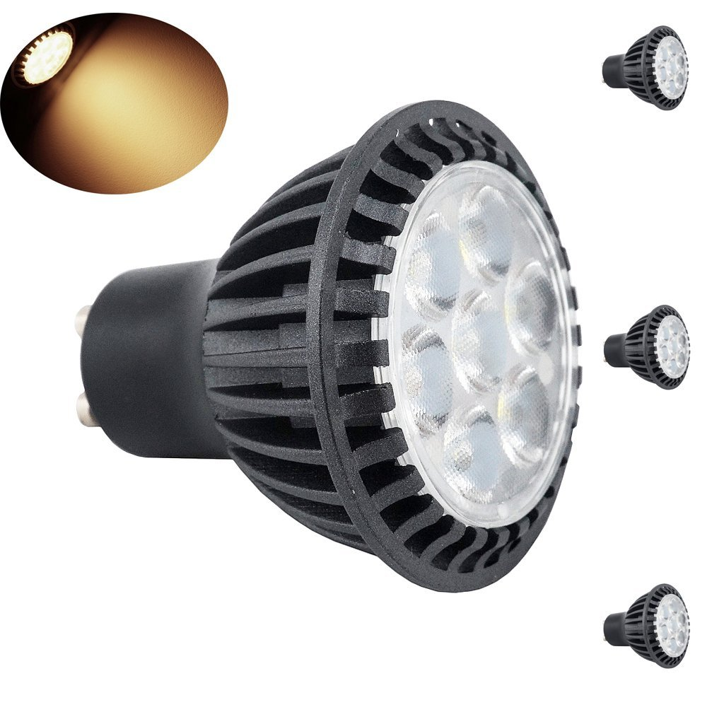 Gu10 Halogen and Base GU10 Bulbs