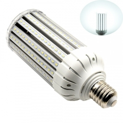 LED Corn Bulb 80W Large Mogul Screw Base E39 E40 High Bay Retrofit LED Bulb Replace 200W CFL Bulb/350W Metal Halides HPS for Garage Street Lighting