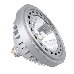 GU10 Base 12W AC 85-265V LED AR111 GU10 Light Bulb CREE COB Chip Led Spotlight Bulb for Recessed Ceiling Downlight Track Lighting Fixture