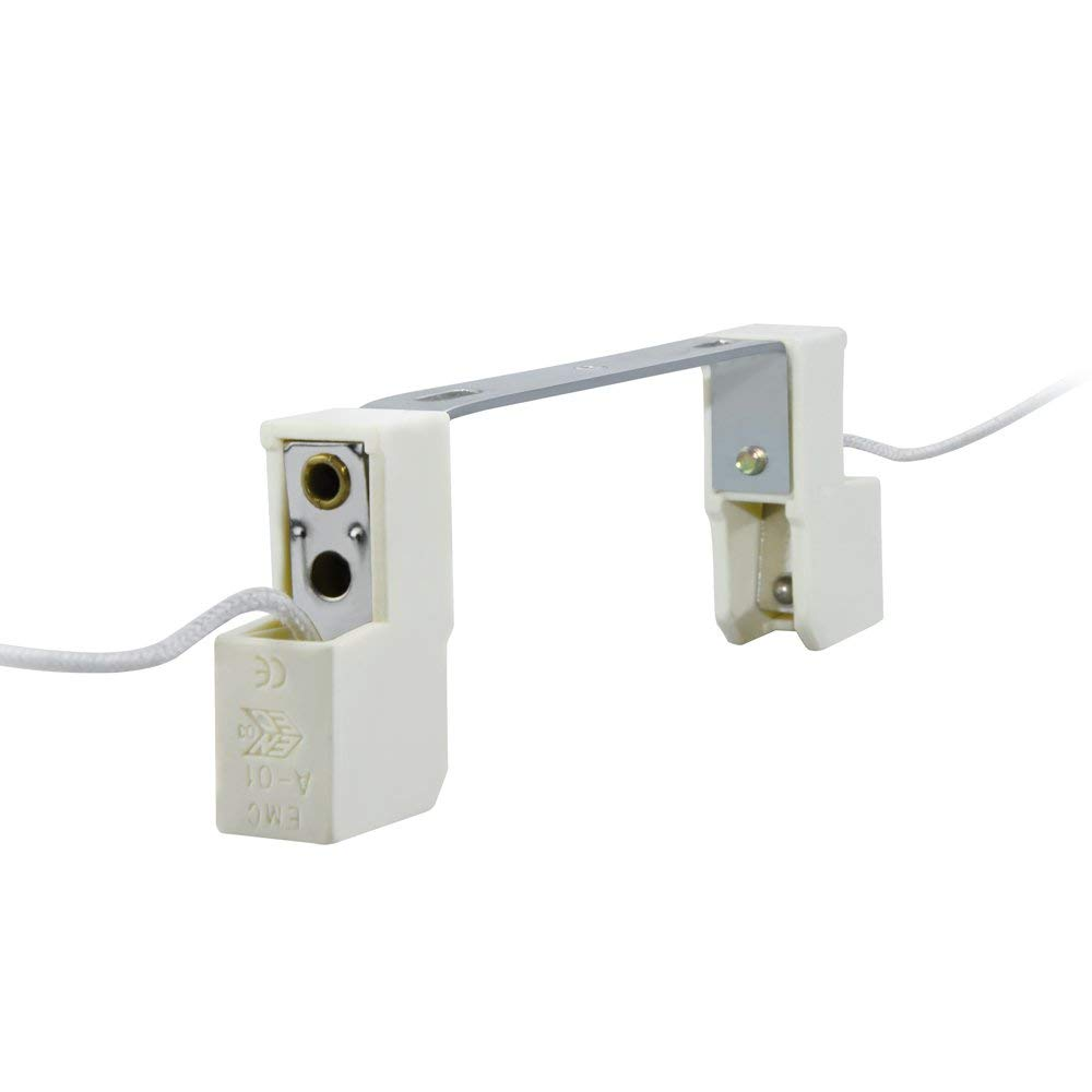 Bonlux R7s 118mm Bulb Socket Lamp Holder Lamp Base