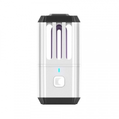Bonlux UV Sterilizer Light - Ozone Germicidal UV Light, Portable UV Disinfection Lamp Air Sanitizer