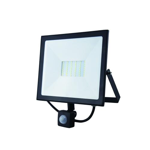 Led Motion Sensor Floodlight 10w Waterproof Ip66 Security