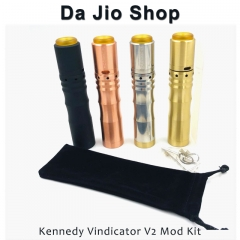 Kennedy Vindicator V2 Mod Kit