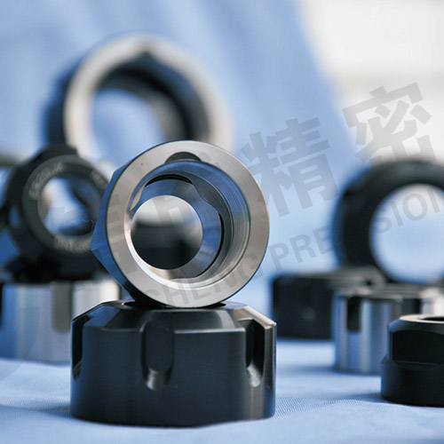 Xincheng Precison | Introduction of Balanced ER Nut