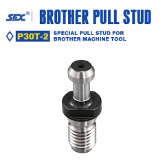 Brother Retention Knobs BT30 Solid / Coolant