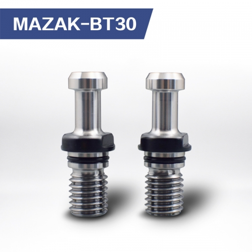 Mazak-BT30 Pull Stud O Ring M12 Thread