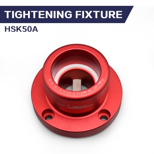 HSK50A Tool Holder Tightening Fixture