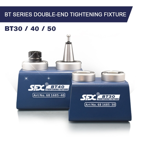 BT30 BT40 BT50 Double End Tightening Fixture