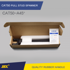 CAT40 Pull Stud Spanner Retention Knob