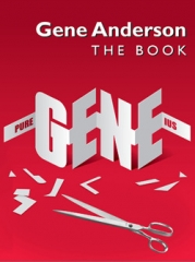 Gene Anderson The Book