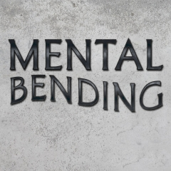 Mental Bending by Matt Mello