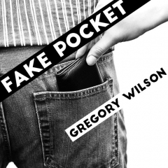 Fake Pocket by Gregory Wils-on