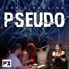 Pseudo by Chris Rawlins