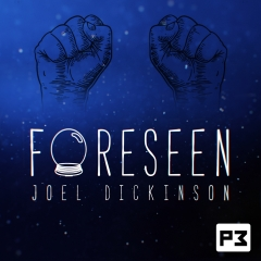Foreseen by Joel Dickinson