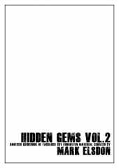Hidden gem vol.2 by Mark Elsdon