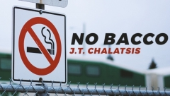 No Bacco by J.T. Chalatsis
