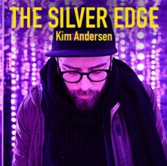 The Silver Edge by Kim Andersen