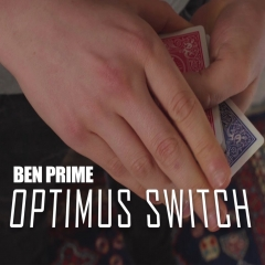 Optimus Switch by Ben Prime