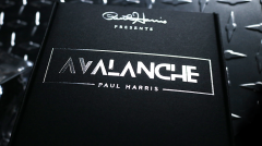 AVALANCHE by Paul Harris​​