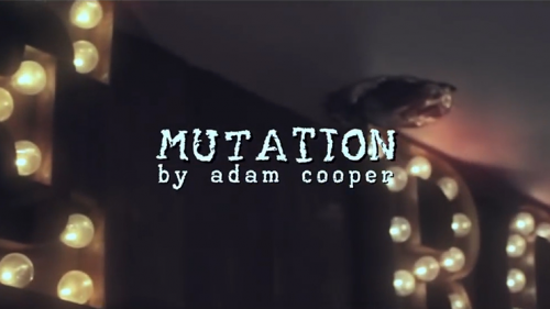 Mutation by Adam Cooper